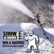 snowathome home facebook