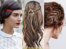 Einfache Frisuren Lange Wellige Haare by Groß Einfache Frisur Lange Haare Offen Deltaclic
