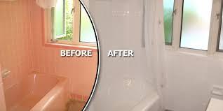 Reglazed Bathtub Reglaze Bathroom Tile Dasmu Us