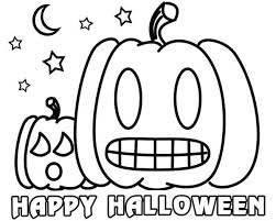 30 jack lantern coloring pages coloringstar