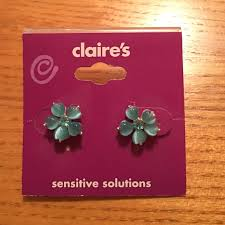 sensitive solutions earrings 38 s jewelry 2 pairs s sensitive solutions