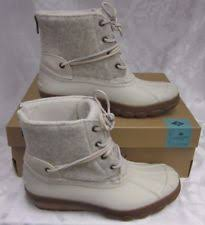 womens sperry duck boots size 11 sperry top sider size 11 boots for ebay