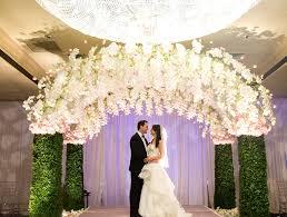 ways to honor deceased loved ones at your wedding inside weddings