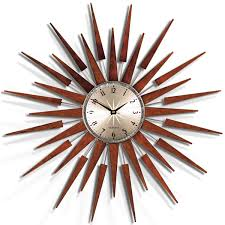 modern wall clock designer 89 wooden wall clock modern
