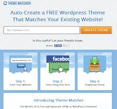 convert existing html site design to a wordpress theme in 10