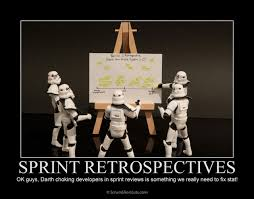 Project Management Meme - project management lesson from star wars sockets and lightbulbs