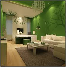 Living Room Paint Color Ideas Green Painting  Best Home Design - Green color for living room