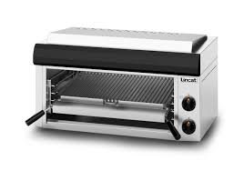 Catering Toasters Oe8303 Lincat Catering Equipment