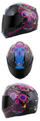 motocross helmet mohawk best 25 pink motorcycle helmet ideas on pinterest motorcycle