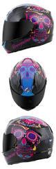 pink motocross helmet best 25 pink motorcycle helmet ideas on pinterest motorcycle