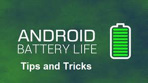 android tricks android battery tips and tricks gadgets in nepal