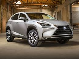 lexus new vehicle warranty new 2017 lexus nx 300h price photos reviews safety ratings