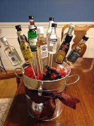 stock the bar gift wedding shower ideas for pinterest