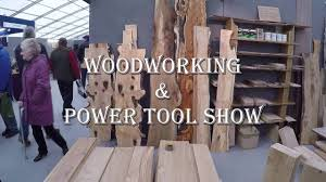 Woodworking Machinery Show Atlanta by Woodworking U0026 Power Tool Show Harrogate Youtube