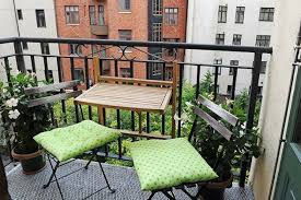 Outdoor Furniture Balcony by Things To Have In A Balcony Apartment Balcony Ideas Balcony