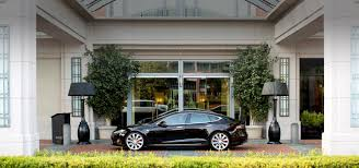 Tesla Charging Stations Map New Charging Station Map Displays Teslas Success The Green Evrus