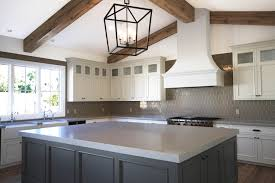 Double Kitchen Sinks Transitional Kitchen Curtis And Windham