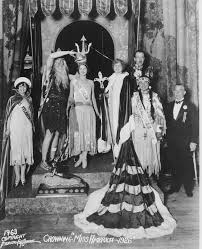 our history miss america