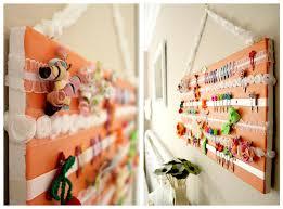 hair clip holder tutorial hair clip holder tonya staab