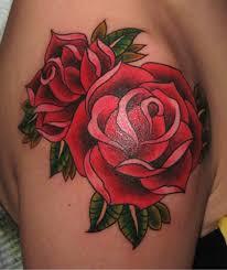 20 rose tattoos tattoo com