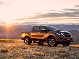 mazda pickup mazda strikes deal with isuzu for next bt 50 pickup truck