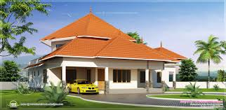 Traditional Style Home by Traditional Home Design On 1600x1067 Architecture Kerala 4 Bhk