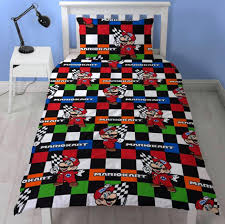 Bunk Bed Bedding Sets Super Mario Brothers Bedding Sets Super Theme Bunk Bed Super Bros