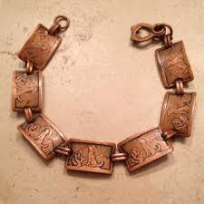 antique copper bracelet images Antique copper bracelet best 2000 antique decor ideas jpeg