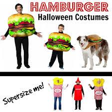 Ketchup Halloween Costume U0027s Biggest Hamburger Kim Giancaterino