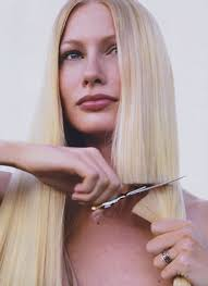 why dry cuts are your hair u0027s new best friend vogue