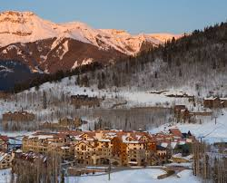 Telluride Colorado Map by Madeline Hotel And Residences Telluride Telluride Colorado