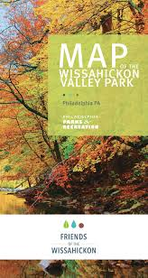 Mn State Park Map by Maps U0026 Directions Friends Of Wissahickon Friends Of Wissahickon