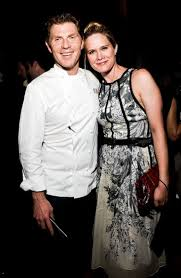 Stephanie March Bobby Flay Has Filed For Divorce From Wife Stephanie March