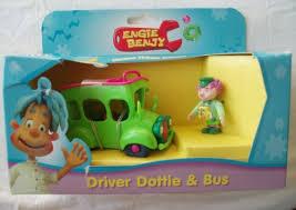 engie benjy u2013 driver dottie bus box poor condition