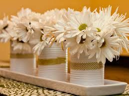 Tin Flower Vases 38 Best Diy Creative Flower Vases Images On Pinterest Flowers