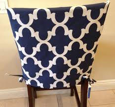 Chair Back Covers For Dining Room Chairs Dining Room Chair Seat Back Covers Barclaydouglas Circle