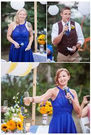 same colorado mountain wedding backyard wedding in