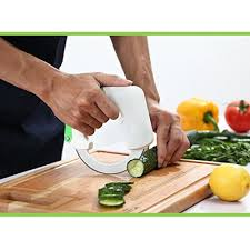 snagshout circular rolling knife round knife kitchen cutter