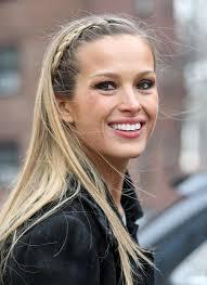 Hochsteckfrisurenen Glattes Haar by Lockere Hochsteckfrisuren Glatte Haare Die Besten Momente Der