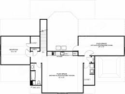 Mother In Law House Floor Plans Roslyn Multi Generaltional Floor Plan Affordable Floor Plans