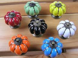 Red Kitchen Cabinet Knobs Red Kitchen Cabinet Knobs Pulls Handles Ceramic Dresser Knob