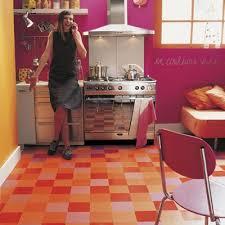 Tarkett Vinyl Sheet Flooring Mod Vinyl Sheet Flooring From Tarkett Retro Renovation