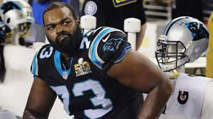 Mike Oher Blind Side Now That Michael Oher Is On Ir His Football Future Becomes The