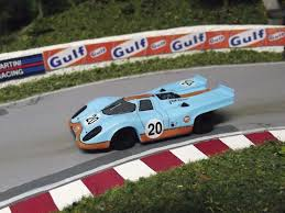 gulf porsche 917 patto u0027s 1 64 ho porsche 917 steve mcqueen decals full circle