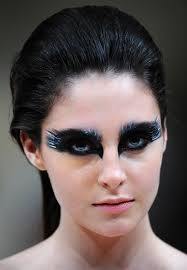black swan eye makeup black swan make up tutorial youtube face