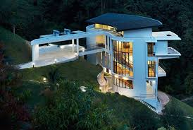 Slope House 10 Super Weird Houses You Didn U0027t Expect To Find In Malaysia