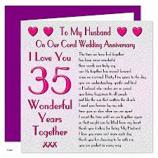 message to my husband on our wedding anniversary anniversary cards husband anniversary card messages luxury 1st