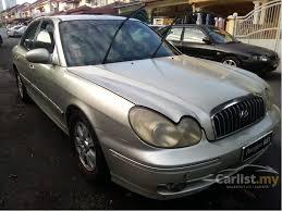 hyundai sonata 2003 hyundai sonata 2003 2 0 in selangor automatic sedan gold for rm