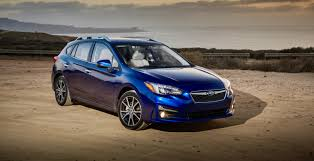 subaru impreza old 2018 subaru impreza five door review the torque report