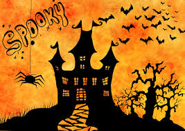 spooky halloween party ideas inviter online invitations